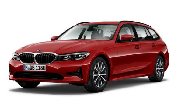 BMW Modell Advantage